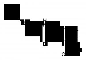 penicillin-v-2d-skeletal